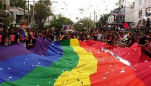 El debate alrededor de la marcha del Orgullo LGBT