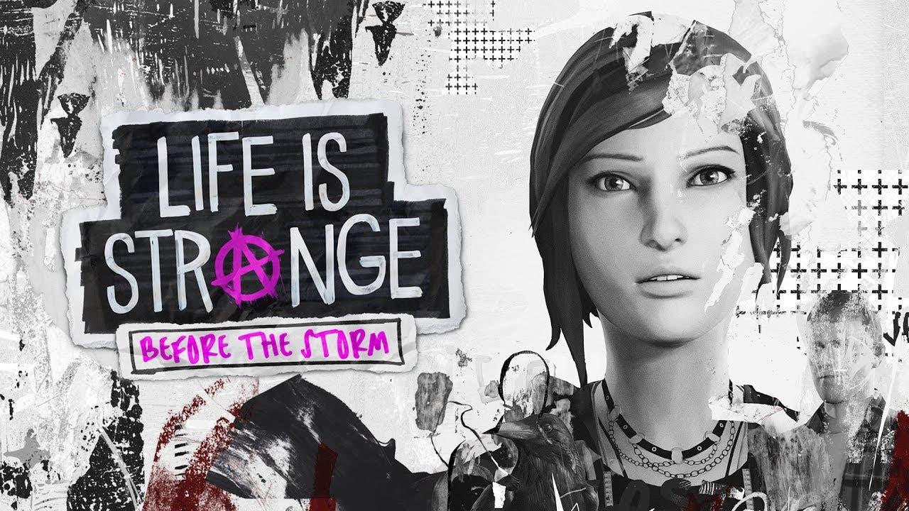 Life is Strange: Before the Storm es el videojuego lésbico que estábamos esperando