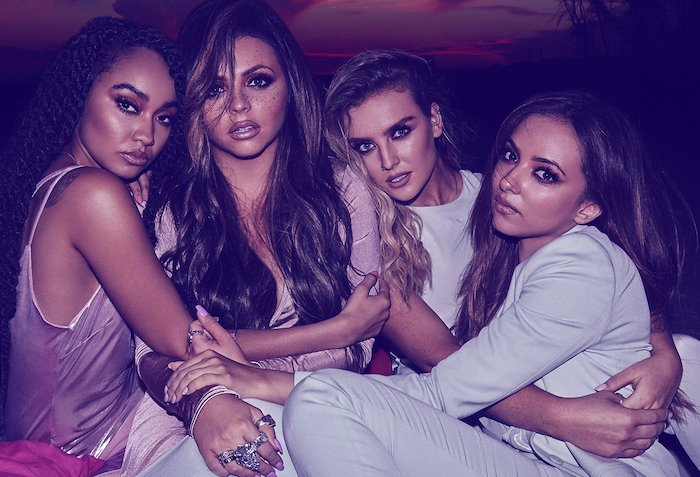 'Power' Nuevo videoclip de Little Mix arrasa