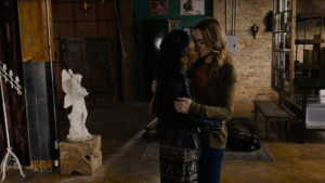 Sense8: Resumen de episodio 2×06 – Nomi y Amanita