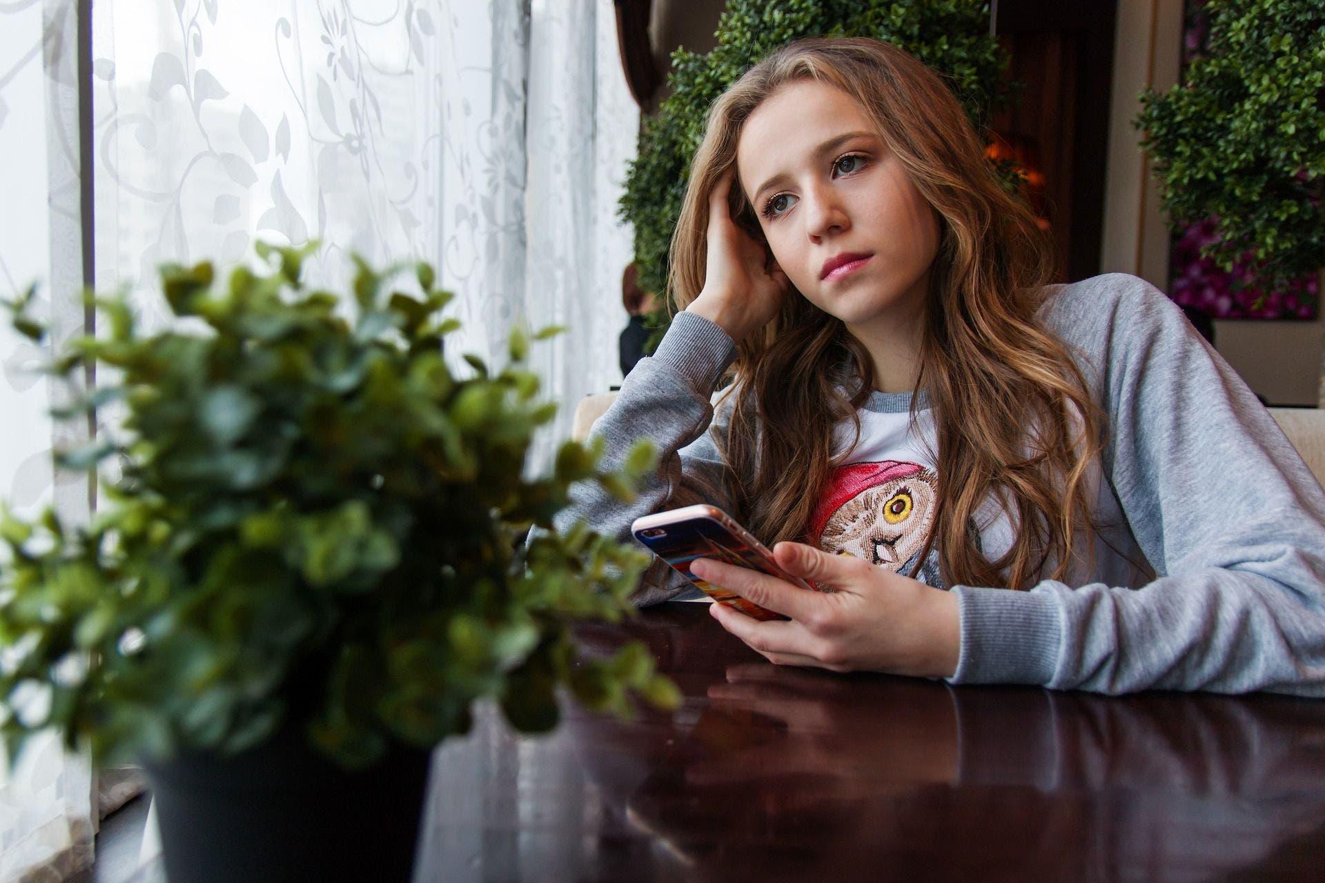 Las exnovias y las redes sociales