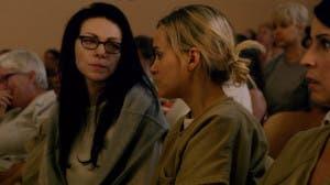 Orange Is The New Black resumen de episodio 5×02 F*ck, Marry, Frieda