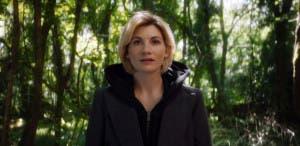 Doctor Who será mujer por primera vez y la afortunada es Jodie Wittaker