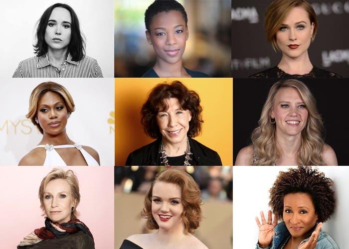 Mujeres Queer nominadas a los Emmys