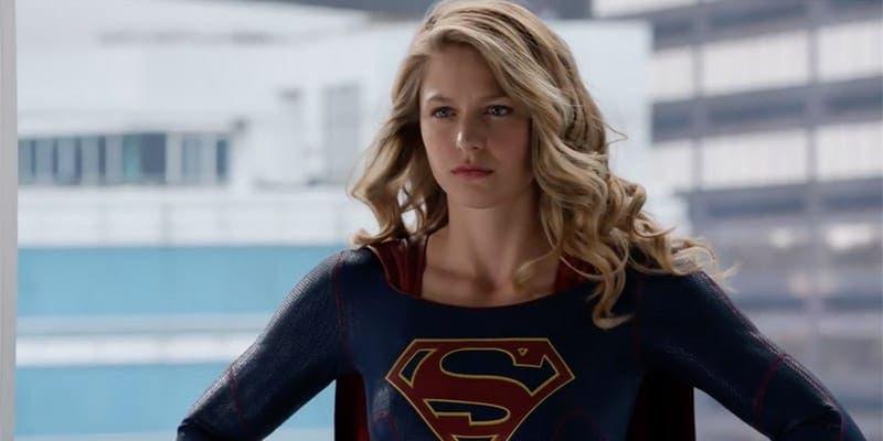 Cinco cosas que sabemos de la tercera temporada de Supergirl