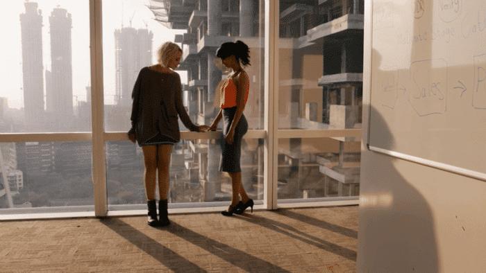 Sense8: Resumen de episodio 2×10 – Nomi y Amanita