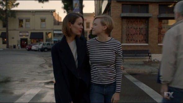 American Horror Story resumen de episodio 7×01 Ivy y Ally