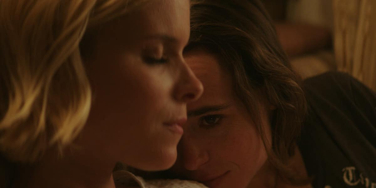 "Ellen Page y Kate Mara tendrán un complejo romance en ""My Days of Mercy"""