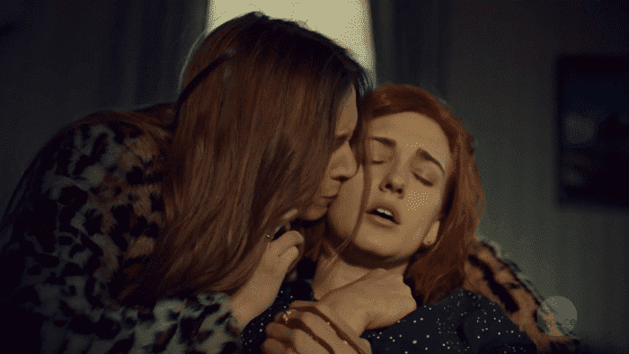 Wynonna Earp: Resumen de episodio 2×10 – Waverly y Nicole