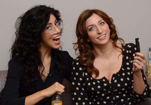 Brooklyn Nine-Nine: ¡Dianetti vive! (¿Nueva pareja lésbica?)