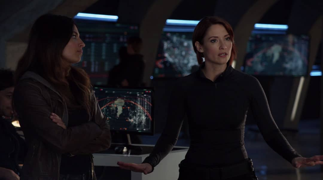 Supergirl resumen de episodio 3×02 – Triggers
