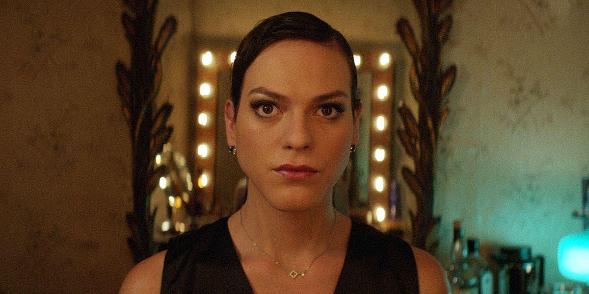 La actriz trans latina Daniela Vega podría hacer historia con Una Mujer Fantástica