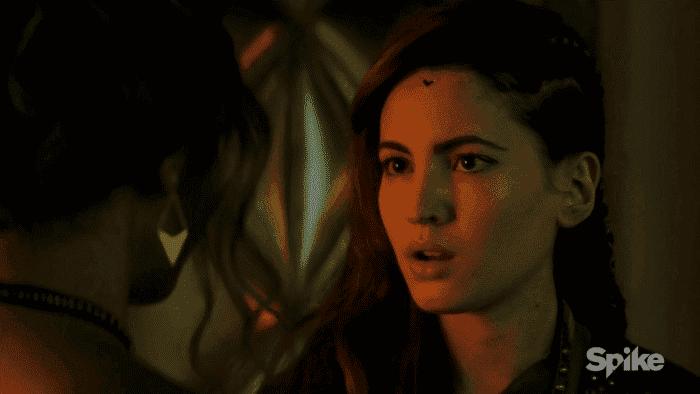 Eretria y Lyria: Resumen de The Shannara Chronicles 2×02