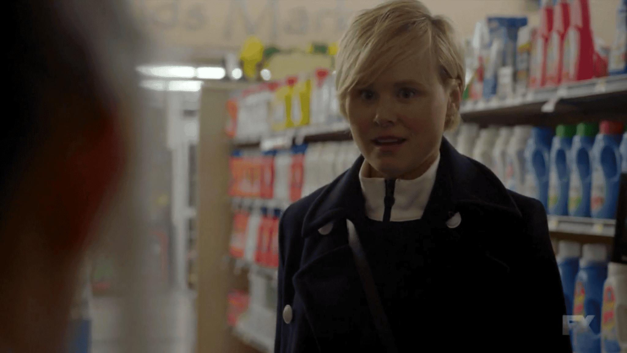 American Horror Story resumen de episodio 7×04 Ivy y Ally
