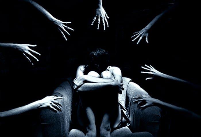 Miedos que impiden que termines tu relación