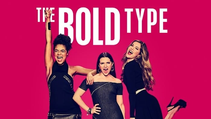 The Bold Type: Resumen de episodio 1×01 -Kat y Adena