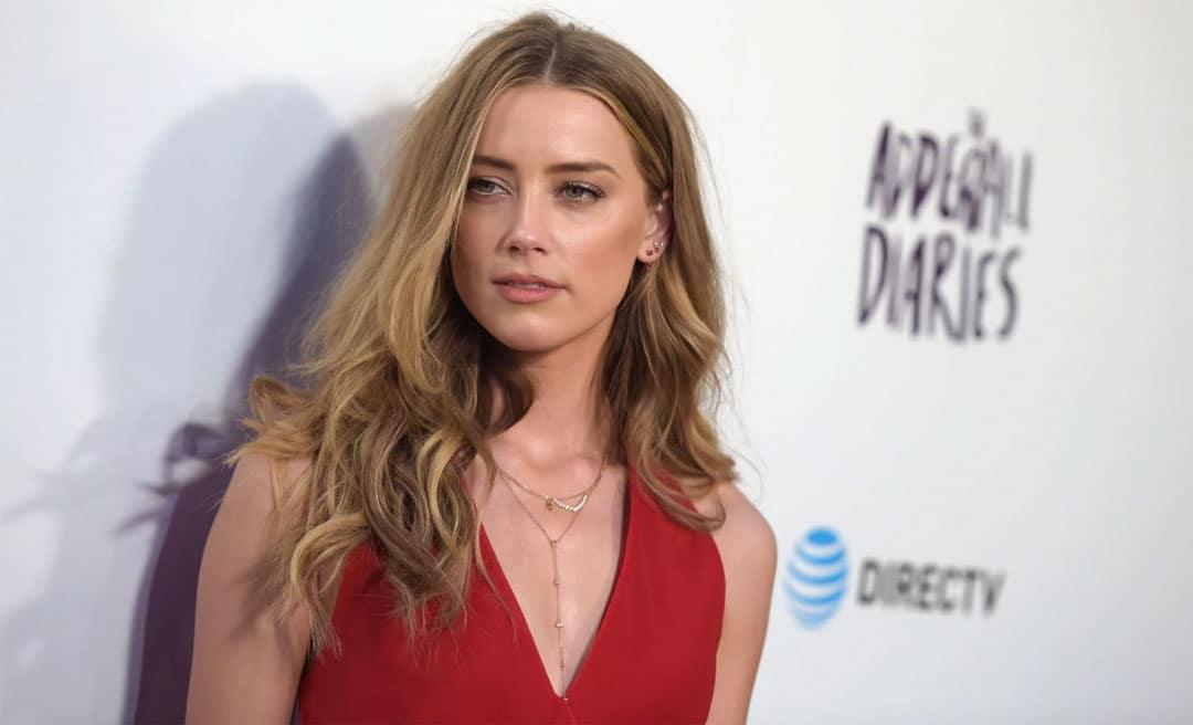 Amber Heard: no salí del armario porque jamás estuve dentro.