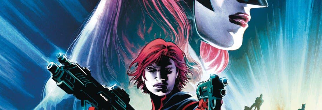 "Batwoman 6: ""Open Fire 1"" – Cómics lésbicos"