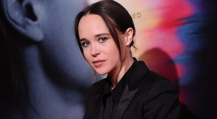 """Ellen Page: """"La decisión que más lamento en mi carrera es haber participado en una película de Woody Allen"""""""