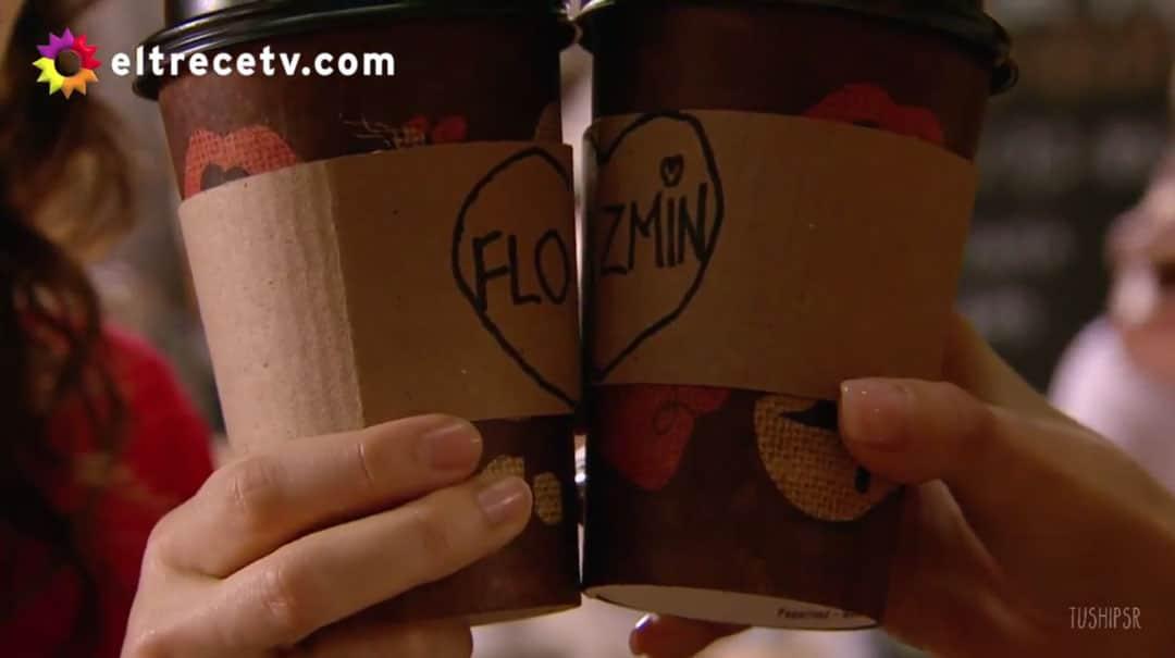 Flozmín café
