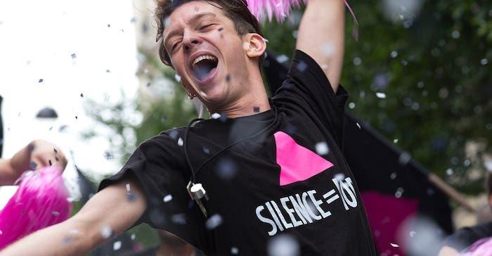 120 latidos por minuto: Más que una película LGBT