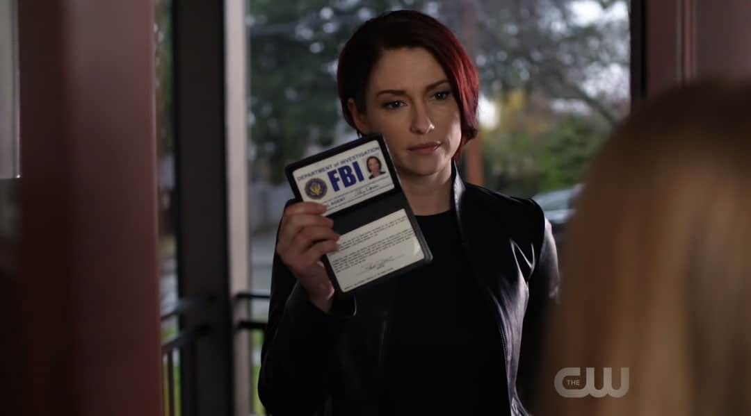 Supergirl mini resumen de episodio 3×11 – Alex Danvers