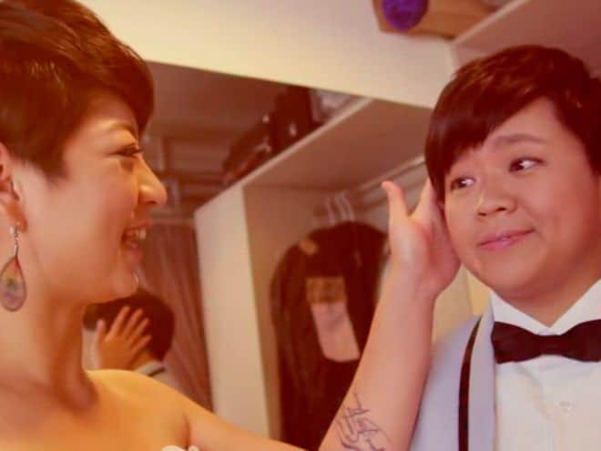 Niegan matrimonio a una pareja lésbica en Taiwán