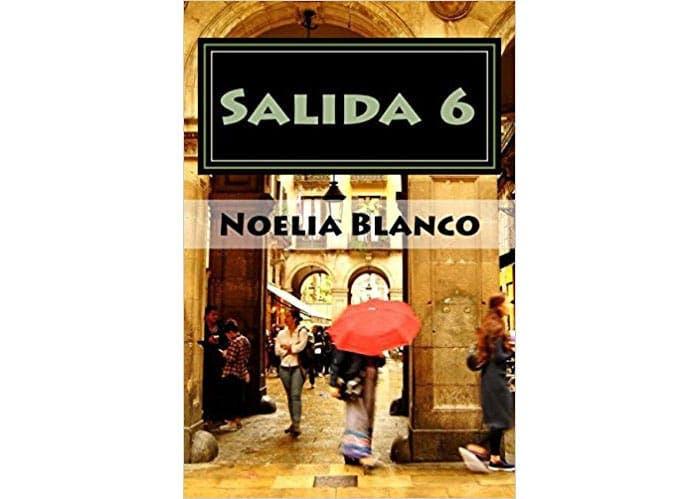 Salida 6 por Noelia Blanco – Libros Lésbicos
