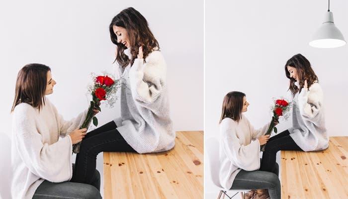Cómo sobrevivir San Valentín en 5 sencillos pasos