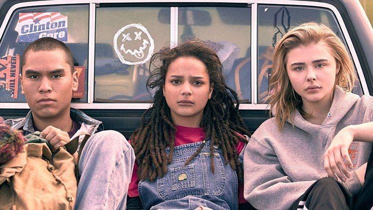 Algunas películas a tener en cuenta este 2018