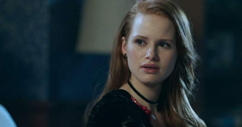 Cheryl Blossom ya es oficialmente bisexual en Riverdale