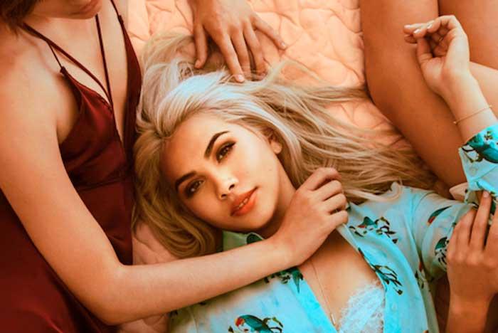 Hayley Kiyoko está a punto de lanzar su primer álbum «Expectations»