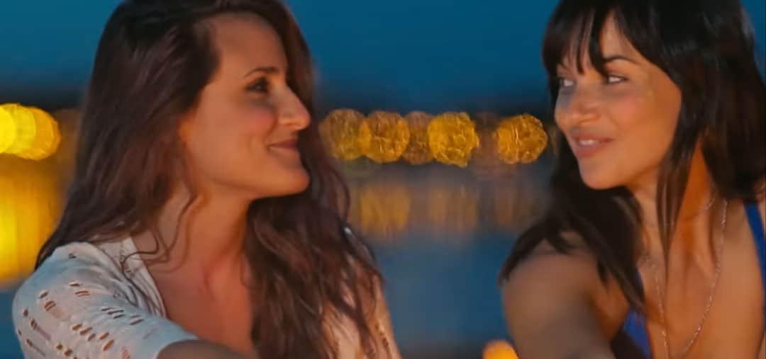 Te Amo por Victoria Solé – Música con toque lésbico