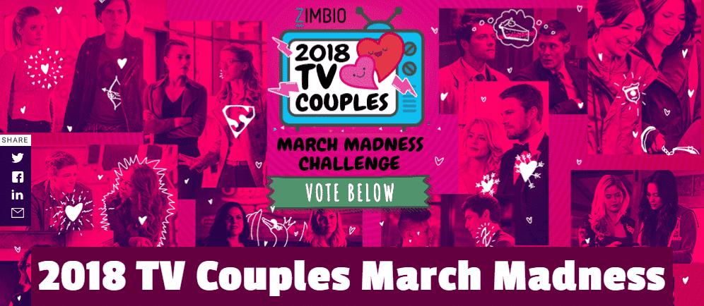 No dejes de votar por todas tus parejas lésbicas preferidas