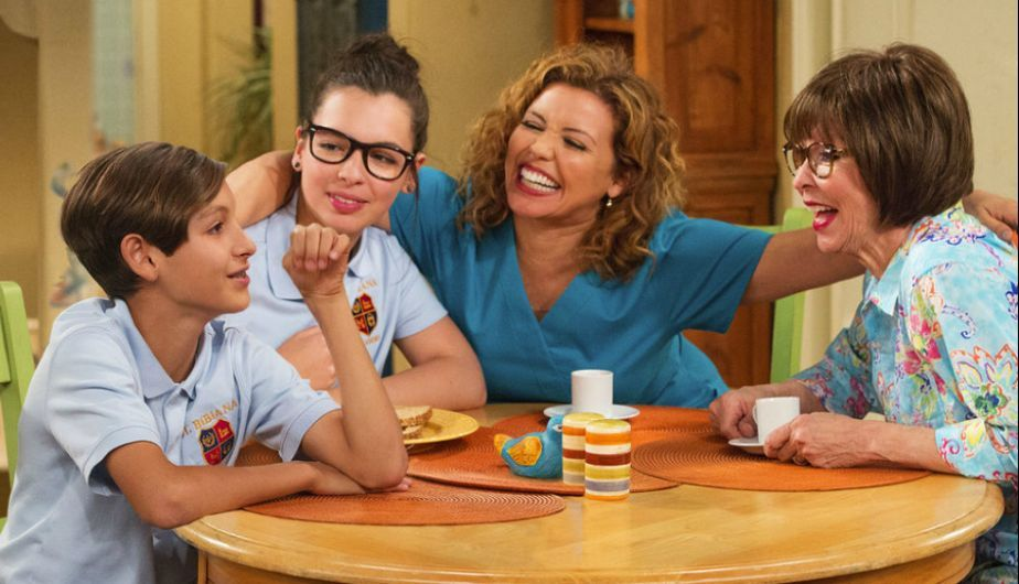 Netflix renueva One Day at a Time para la tercera temporada
