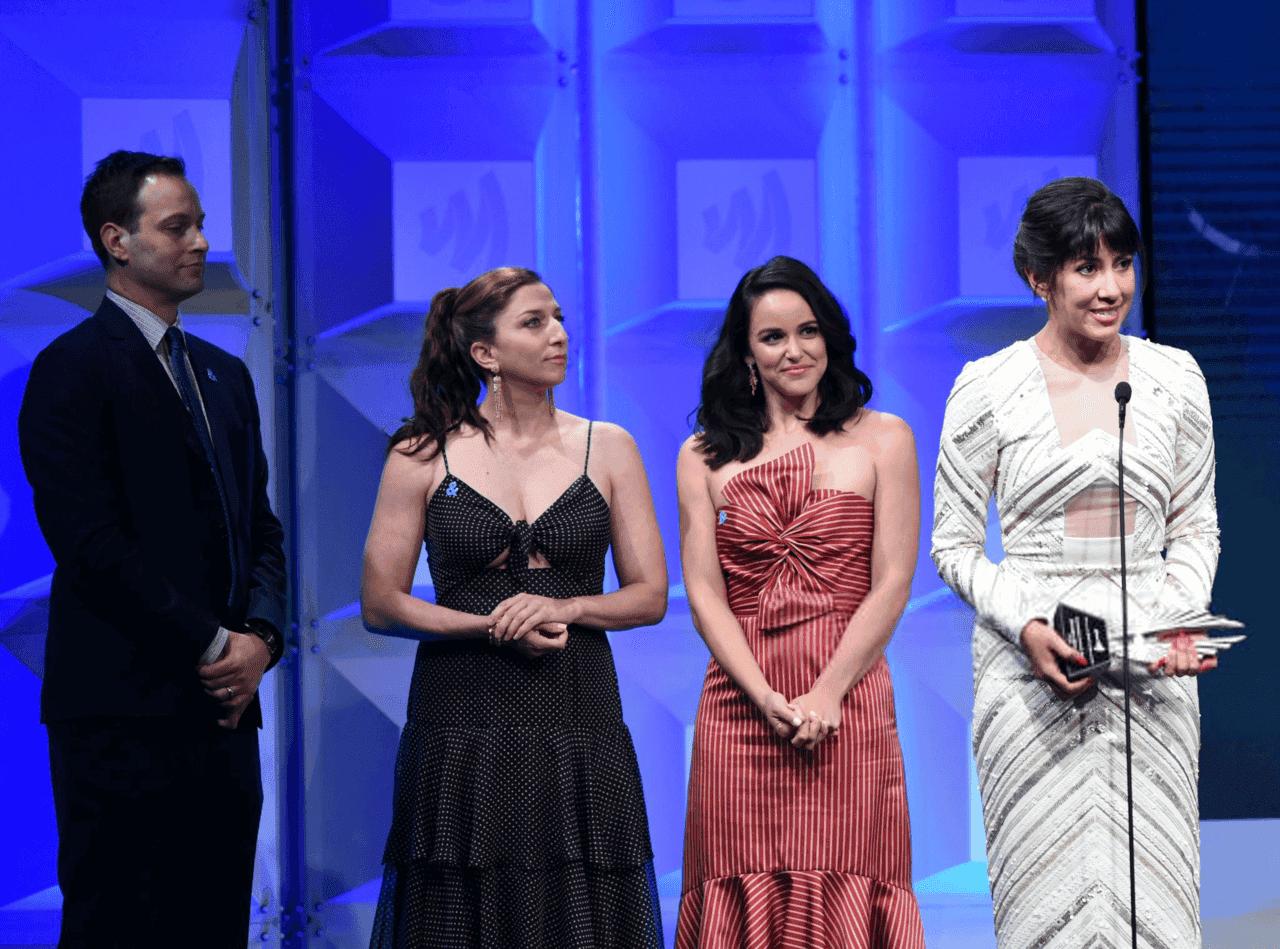 GLAAD Awards 2018: Tenemos a la primera mitad de los ganadores
