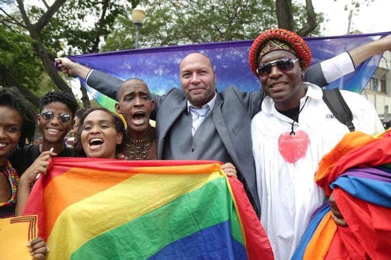 La intimidad homosexual ya no es un crimen en Trinidad y Tobago