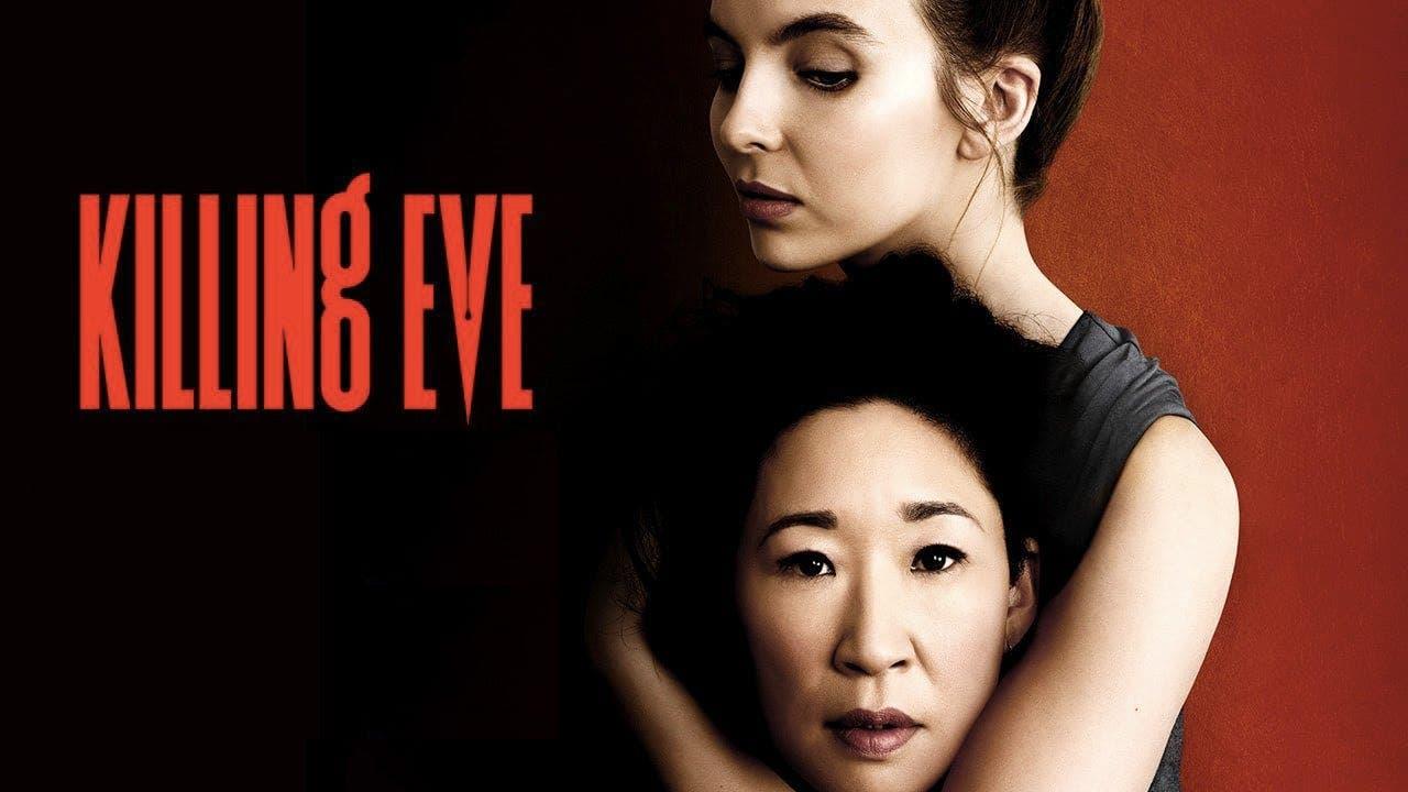 "Resumen de  Killing Eve 1X01 ""Nice Face"" La serie del momento."