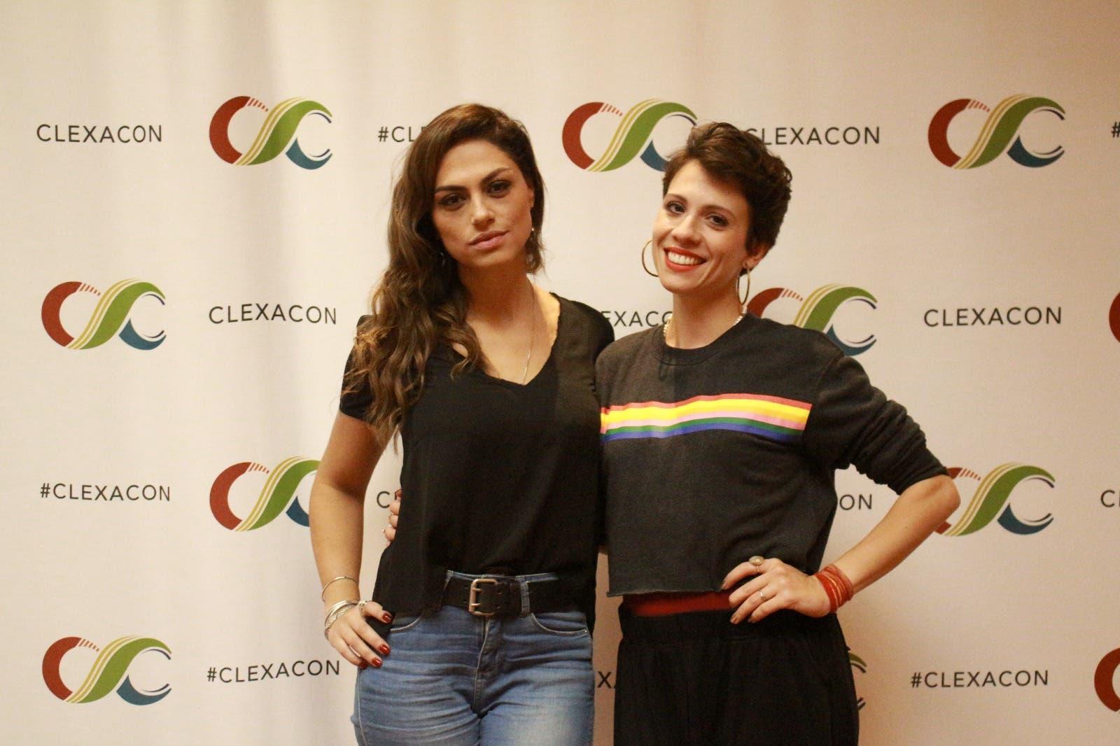 Entrevistamos a las actrices de la serie lésbica Red