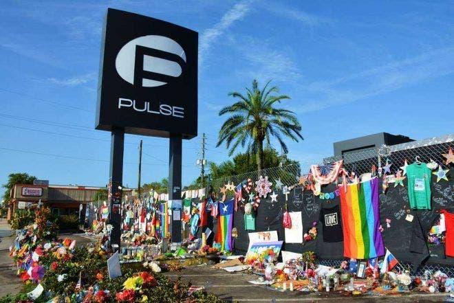Orlando dos años después: Esta sesión de fotos es un homenaje impactante