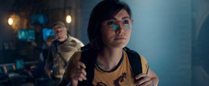 La segunda entrega de Jurassic World cortó una escena lésbica