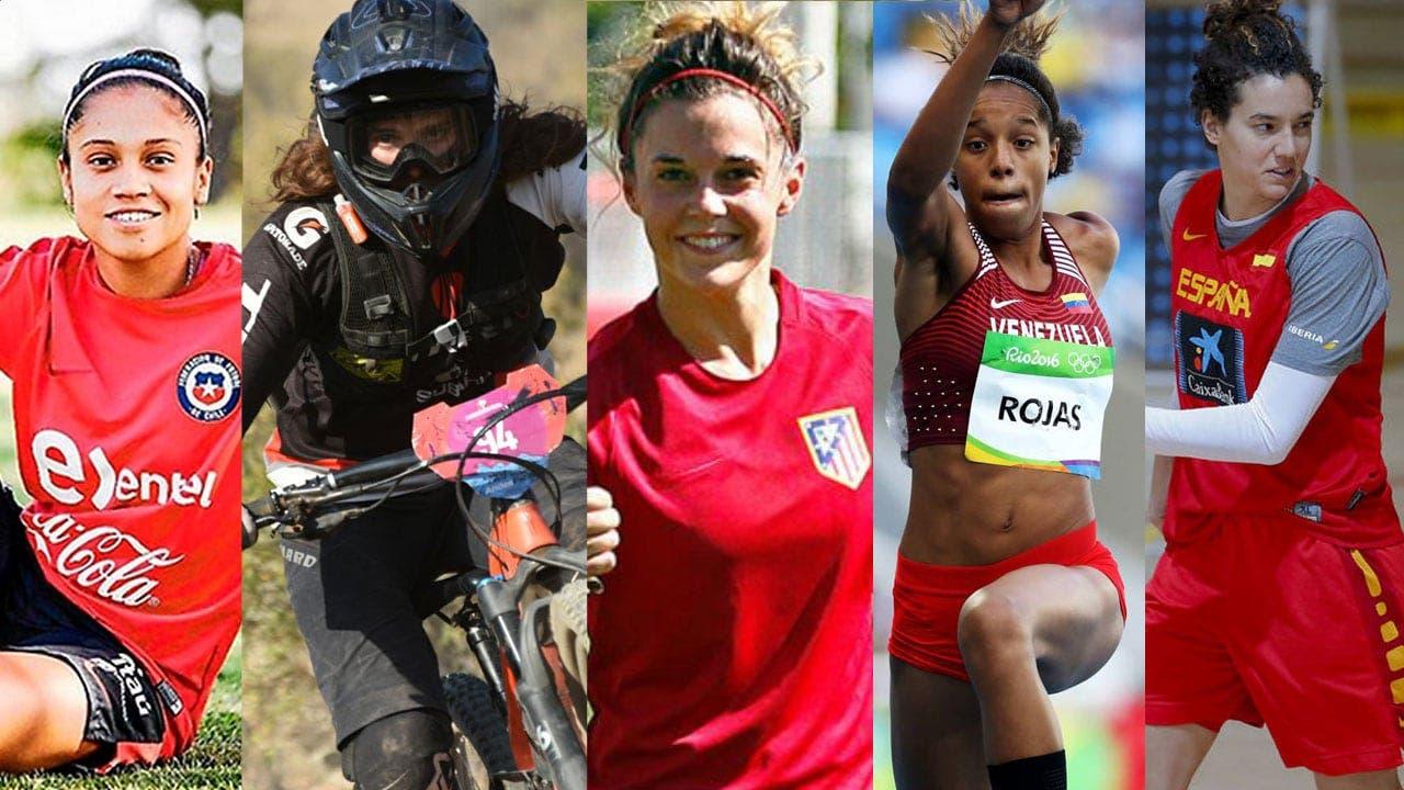 5 deportistas que han salido del armario recientemente
