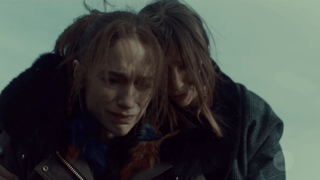 Wynonna Earp: Resumen de episodio 3×02 – Waverly y Nicole