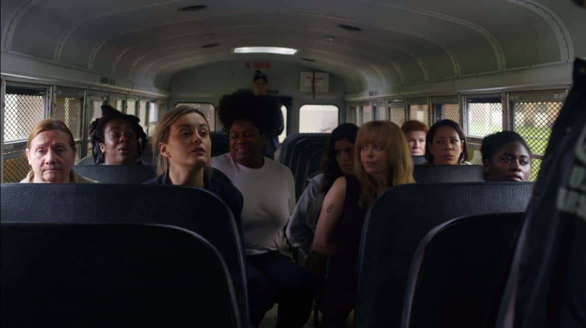 Orange is the new black – Resumen del episodio 6×01 – Who knows better than I