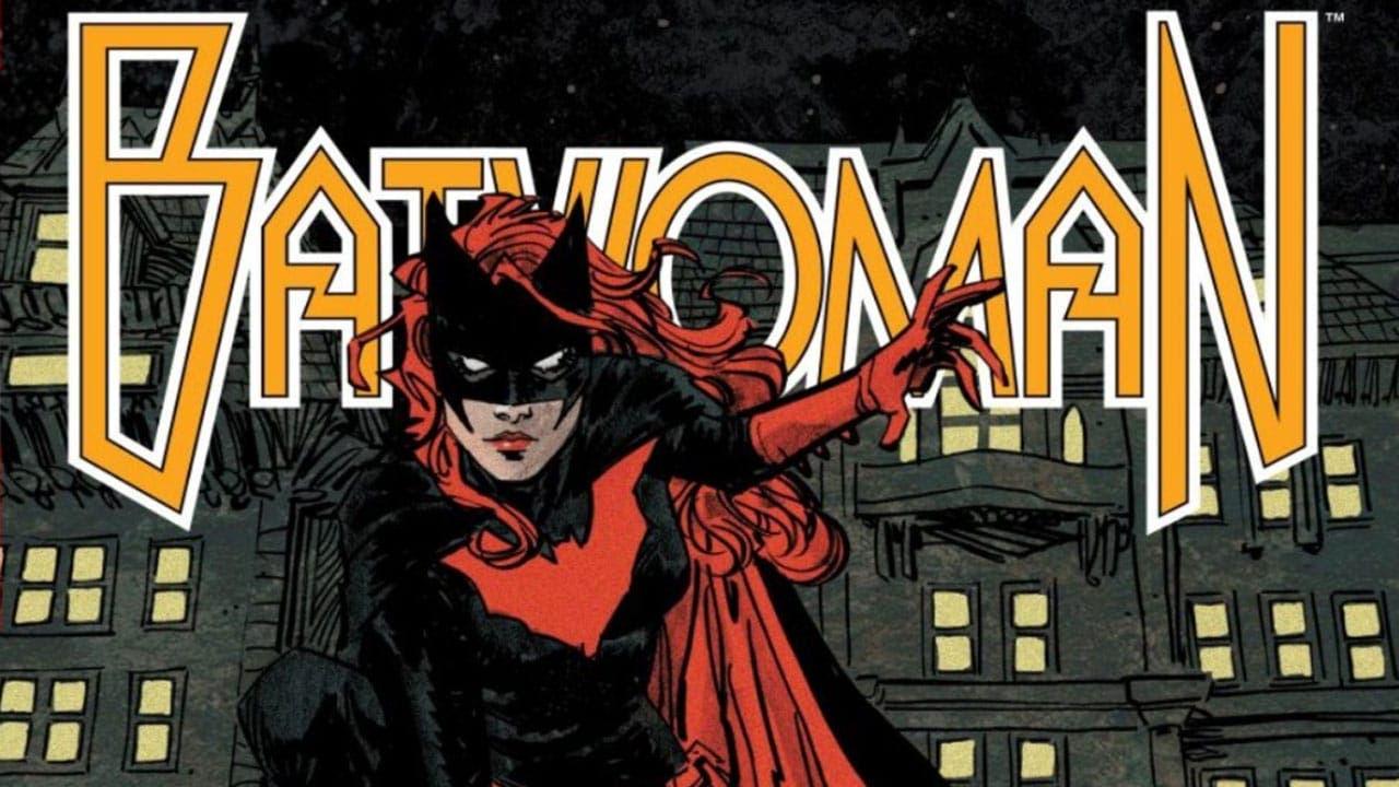 Batwoman 14 – cómics lésbicos