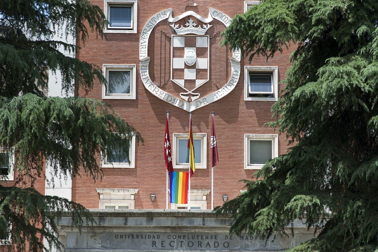 La Universidad Complutense de Madrid ofrecerá un máster en estudios LGBTQIA