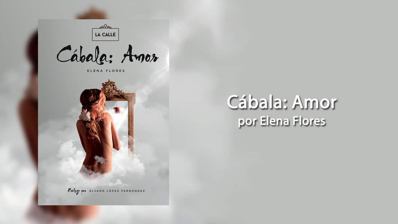 CÁBALA: AMOR por Elena Flores – Libros Lésbicos