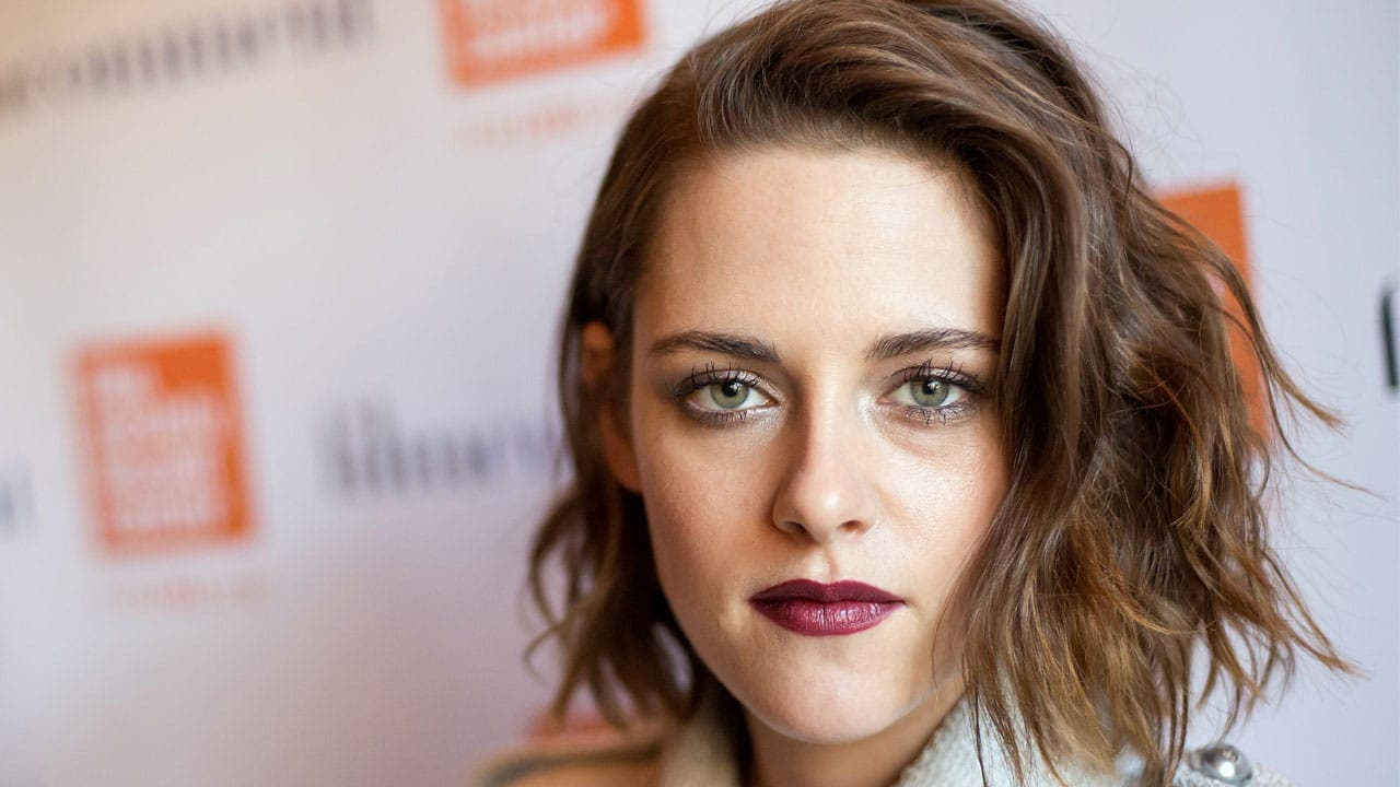 Kristen Stewart protagonizará una comedia romántica lésbica navideña