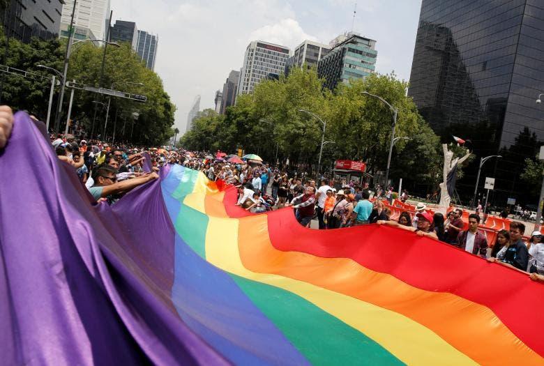 México aprueba ley de seguridad social para parejas del mismo sexo