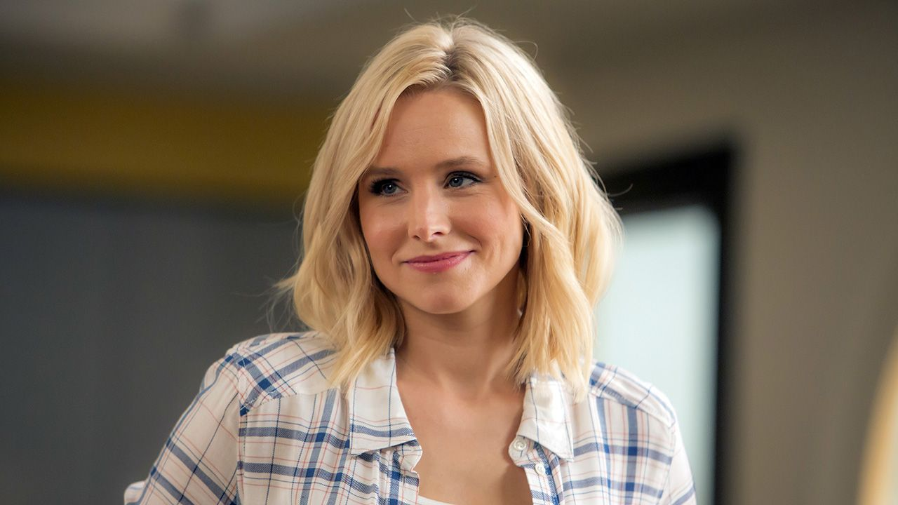 Kristen Bell confirma que su personaje en The Good Place es bisexual